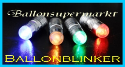 Ballonblinker LED