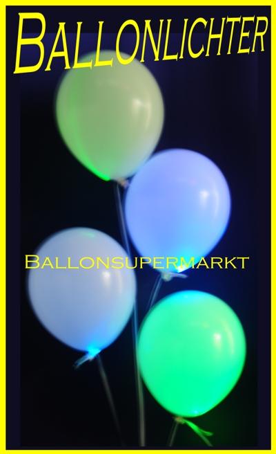 Ballonlichter