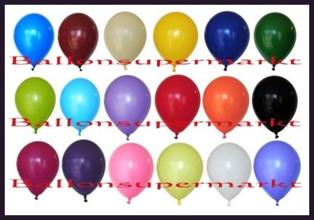 runde luftballons, rund-luftballons, rundballons, luftballone in rundform