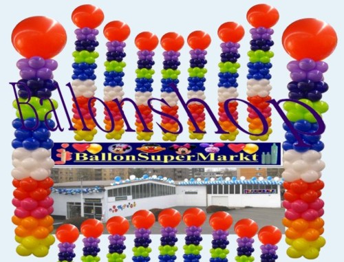 Hagens Luftballonshop