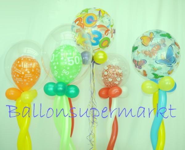 Bubbles, bubbles-ballons, luftballons-bubbles